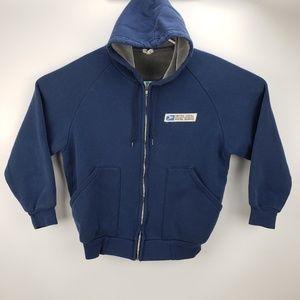 Other - Vtg United States Postal Service Fleece Lined